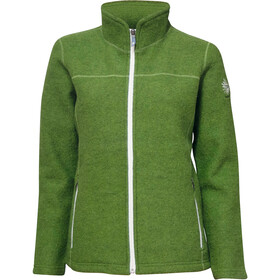 Ivanhoe of Sweden Beata Full-Zip Jacket Women olive